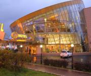 Silky Way | Шёлковый Путь бутик-отель | Новорязанское шоссе | С завтраком