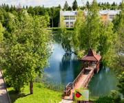 Тропикана Парк (крытый бассейн, новогодний корпоратив)