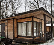 FORESTA FESTIVAL PARK - COTTAGES AND houses for RENT | Simferopol highway