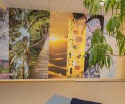 Медикал Отель & СПА | г. Тюмень | Центральная площадь | СПА |