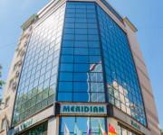 Меридиан | Челябинск | Трансфер | Завтрак включён