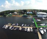 Яхт Клуб Новый Берег (Пироговское Водохранилище, Тариф ВСЕ ВКЛЮЧЕНО)