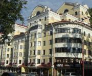 Гарни-отель Сибирия | Пермь | Парковка