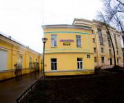 Юсупов   Сенная площадь   м. Садовая   Парковка