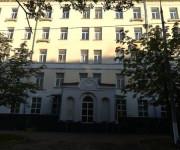 Вечный зов Кожуховская | м. Кожуховская | Парковка
