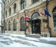 Града Бутик Отель (м. Охотный ряд, м. Кузнецкий мост)