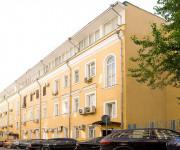 ELEMENT mini-hotel (m . Arbatskaya , Tverskaya . Alexander Garden )