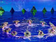 Шоу на воде
