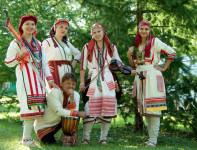 Этнические коллективы