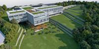 Pogostite.ru - На хорватском курорте Солин появится «зеленая» гостиница