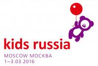 Pogostite.ru - Москва. Kids Russia - 2016