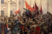 Pogostite.ru - Россия: Ростуризм создаст маршруты, посвящённые Октябрьской революции