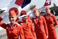 Pogostite.ru - Россия: «Аэрофлот» — одна из самых безопасных авиакомпаний мира