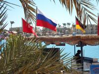 Pogostite.ru - Египет под запретом, но с туристами