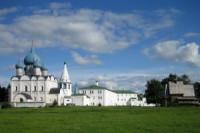 Pogostite.ru - Суздаль — город с лучшими гостиницами