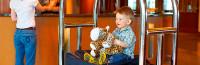 Pogostite.ru - Не детский вопрос: как избавить туриста с ребенком от проблем на границе?