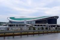 Pogostite.ru - В Казани построят гостиницу прямо на стадионе
