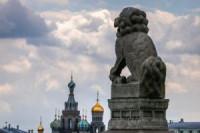Pogostite.ru - Санкт-Петербург – лучшее туристическое направление России