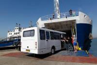 Pogostite.ru - По «единому билету» можно будет добраться в 7 городов Крыма