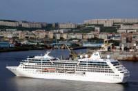 Pogostite.ru - Мурманск просит трое суток без визы
