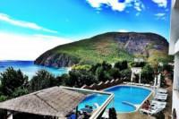 Pogostite.ru - Отели черноморского побережья России забронированы на три четверти