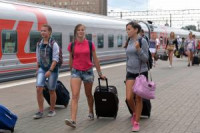 Pogostite.ru - РЖД продлевает льготы для школьников