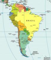 Pogostite.ru - Вся Южная Америка может стать безвизовой для россиян