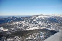 Pogostite.ru - Шерегеш начал оборудовать подъёмником гору Утуя