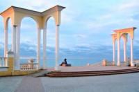 Pogostite.ru - Парк развлечений появится в Евпатории