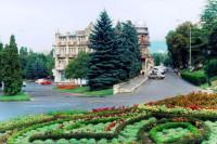 Pogostite.ru - Пятигорск встретит туристов миллионом цветов