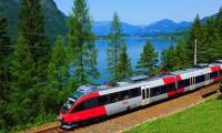 Pogostite.ru - Россияне предпочитают путешествовать поездом