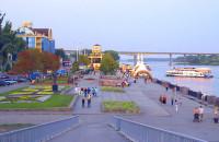 Pogostite.ru - Ростов ожидает серьёзный рост турпотока