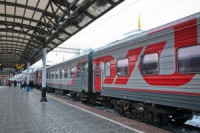 Pogostite.ru - «Интурист» запускает чартерные поезда в Адлер