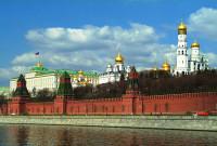 Pogostite.ru - Московский Кремль открыл для туристов новый сквер