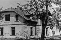 Pogostite.ru - Павильон немецкой орнитологической станции восстановят на Куршской косе