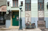 Pogostite.ru - Квартиру Булгакова откроют для посещений
