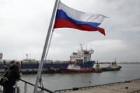 Pogostite.ru - Третий паромный причал открылся в Крыму