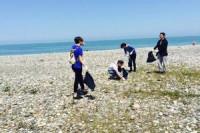 Pogostite.ru - Грузия: В Батуми пляжи к началу летнего сезона готовы