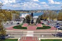 Pogostite.ru - В гостиницах Севастополя почти не осталось мест на лето