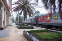 Pogostite.ru - В Сочи дорожает проезд на электричках