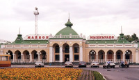 Pogostite.ru - Адыгея осенью начнёт тестировать маршрут Адлер-Хаджох