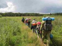 Pogostite.ru - Спасатели Кубани открыли для туристов онлайн-регистрацию