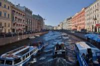 Pogostite.ru - Петербург отметит День работников морского и речного флота карнавалом