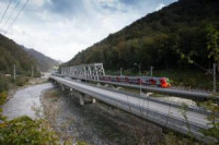 Pogostite.ru - Сочи запускает чартерные поезда на Красную Поляну