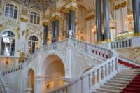 Pogostite.ru - Эрмитаж вошёл в топ-20 самых посещаемых музеев мира