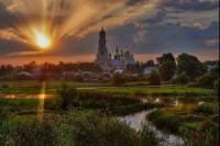 Pogostite.ru - Россия вошла в топ-10 самых популярных мест для туризма