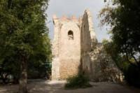 Pogostite.ru - Турецкий бастион в Феодосии превратят в музей