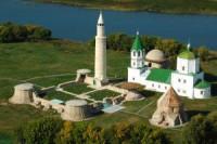Pogostite.ru - Великий Болгар начал принимать круизных пассажиров