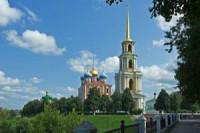 Pogostite.ru - 3 июля в Рязани состоится праздник «Летний день в Кремле»