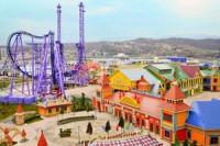 Pogostite.ru - Сочи Парк вошёл в топ лучших европейских парков развлечений